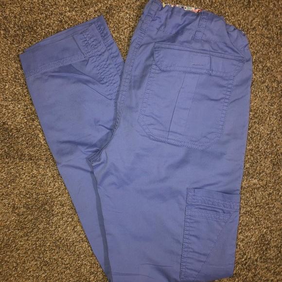 Koi stretch jogger scrub pants
